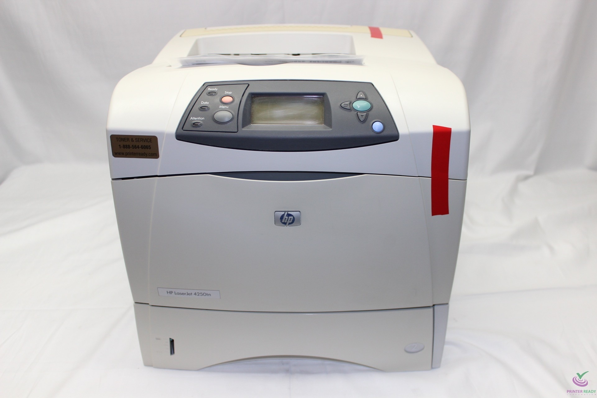 Details about Certified Refurbished HP LaserJet 4250N 4250 Q5401A Laser  Printer with Three Mon